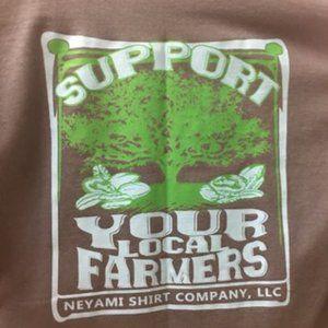 Neyami tshirts